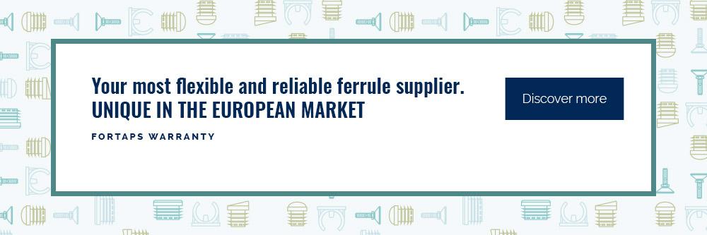 Realiable ferrule supplier