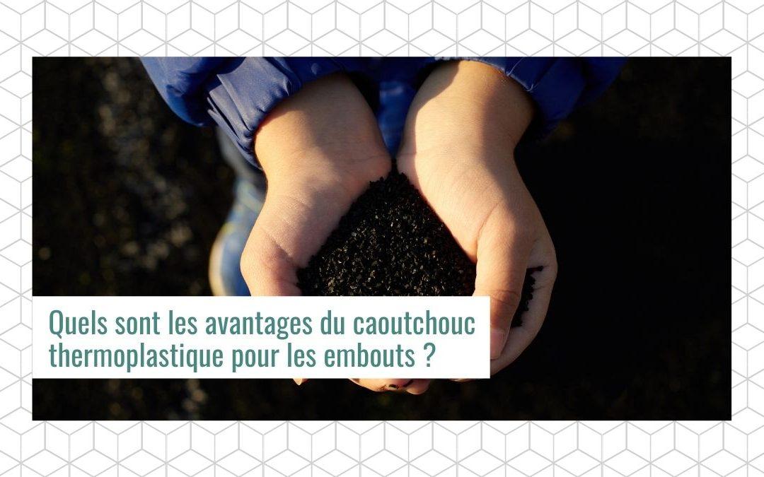 Le caoutchouc thermoplastique est un matériau extrêmement utile et offre de nombreuses applications. L'une d'elles est la fabrication d'EMBOUTS.